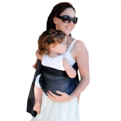 breeze baby black sling.jpg