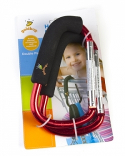 goldbug - snap on clip double pack in red.jpg